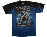 official Acdc 21 Gun Salute T-Shirt