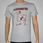 official Alexisonfire Varsity T-Shirt