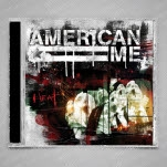 official American Me Heat CD