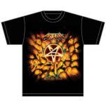 official Anthrax Worship Music T-Shirt