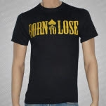 official Born To Lose Born To Lose T-Shirt