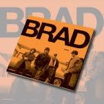 official Brad Shame CD