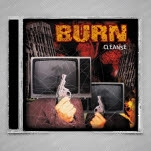 official Burn Cleanse CD