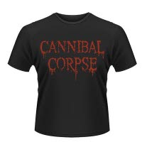 official Cannibal Corpse 25 Years T-Shirt