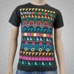 official Dredg Symbols Charcoal T-Shirt