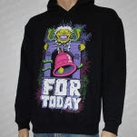 official For Today Bell Grande Black Pullover