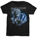official Iron Maiden A Different World T-Shirt
