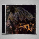 official Legacy of Pain Self Titled CD