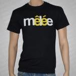 official Melee Against The Tide Black T-Shirt