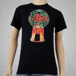 official moe Winter Tour 2011 T-Shirt