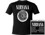 official Nirvana Vestibule T-Shirt