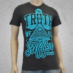 official Northlane The Truth Dark Heather T-Shirt