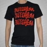 official Outbreak Logo T-Shirt