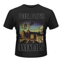 official Pink Floyd Animals T-Shirt