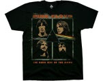 official Pink Floyd Dark Side Faces T-Shirt