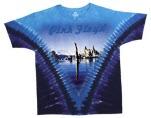official Pink Floyd Diver T-Shirt