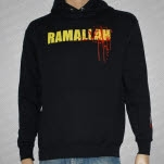 official Ramallah Kill A Celebrity Pullover