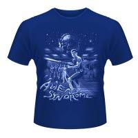 official Sega Alien Syndrome T-Shirt