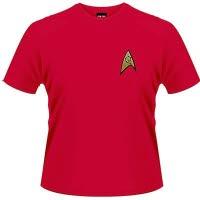 official Star Trek Ops T-Shirt