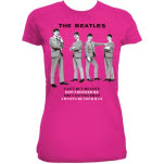 official The Beatles You Cant Do That Ladies T-Shirt