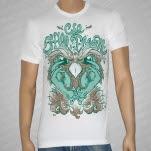 official We Still Dream Owl White T-Shirt