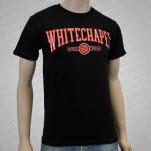 official Whitechapel College Black T-Shirt