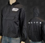 official Within The Ruins Elite Black Jacket